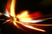 Hız hareket — Stok fotoğraf