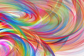 Abstract colorful background — Stok fotoğraf