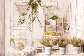 Interior of Provence — Stock Photo