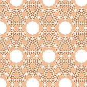 多彩马赛克抽象无缝模式 — 图库矢量图片
