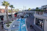 Discont nákupního centra freeport, portugalsko — Stock fotografie