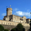 Stock Photo: Buonconsiglio castle and museum in Trento