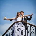 Wedding — Stock Photo #12601372