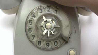 Phone Call — Stockvideo