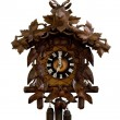 Cuckoo Clock — Stock Photo #18804315