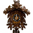 Stock Photo: Cuckoo Clock