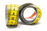 Mätning — Stockfoto