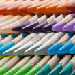 Crayon Pattern — Stock Photo #19746213