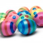 Easter Eggs — Stock Photo #19815239