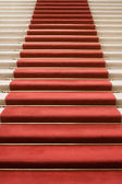 Stairway to Fame — Stock Photo