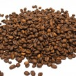 Heap of Coffee Beans — 图库照片 #20454581
