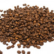 ストック写真: Heap of Coffee Beans