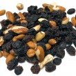 Stock Photo: Trail Mix Heap