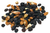 Trail Mix Heap — Stock Photo