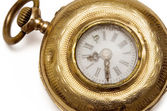 Old Pocket Watch — Stockfoto
