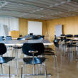 Empty Classroom — Stock Photo #21287089