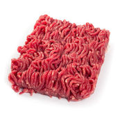 Ground beef — Stock Photo