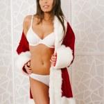 Sexy Santa Claus — Stock Photo #36979229