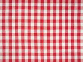 Large Italian tablecloth — Stock Photo