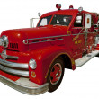 Old Firetruck — Stock Photo #4126606