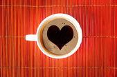 Heart shape — Foto de Stock