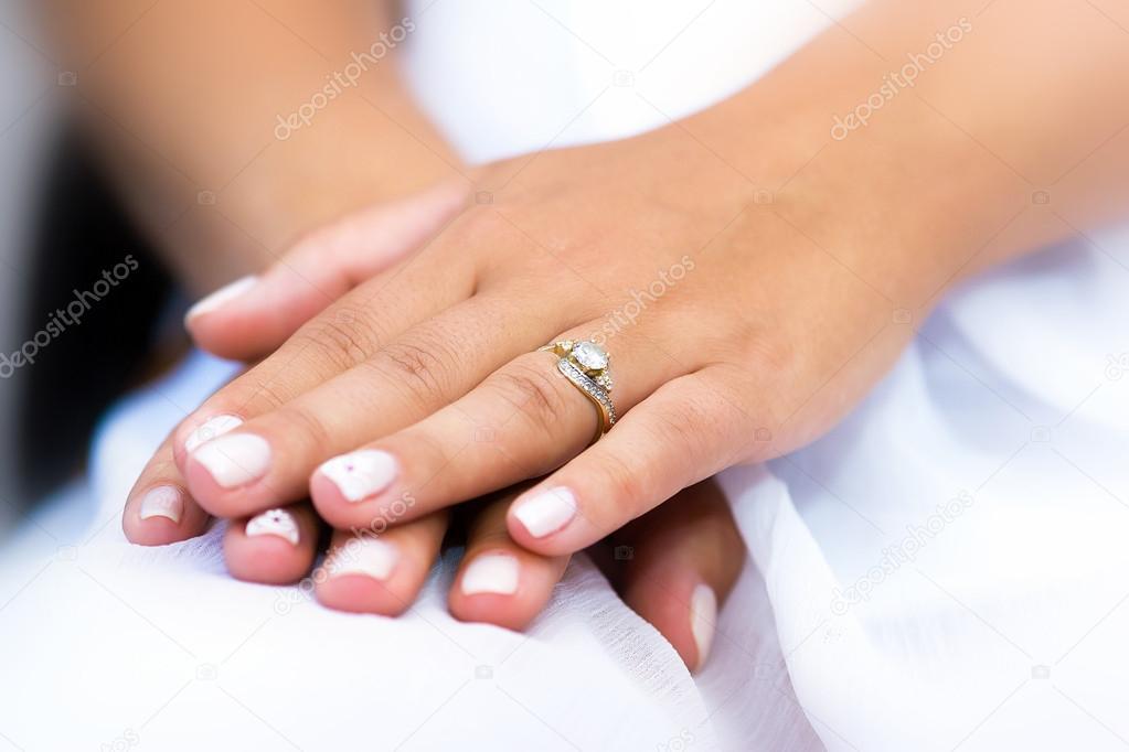Jessica Tiffany Couple Rings