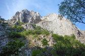 Turda Gorges National Park — Stock Photo