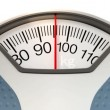Ideal Weight - Stock Photo