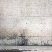 背景墙 — 图库照片