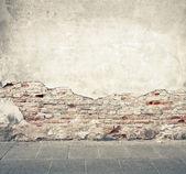 Muur textuur — Stockfoto