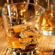 Stock Photo: Whiskey