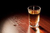 Whisky — Foto Stock