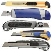 Knifes — Stock Photo