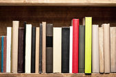 Books — Stock Photo