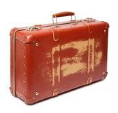 Bavul — Stok fotoğraf