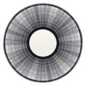 Vinyl record — Stock Photo