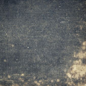 Aged canvas — Stock Photo