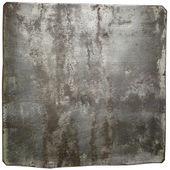 Textura de metal — Foto Stock