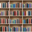 Books — Stock Photo #30308931