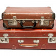 suitcases — Stock Photo #39674431
