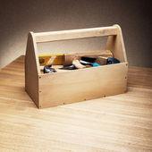 Woodwork — Stock Photo