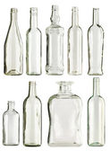 Bottles — Stock Photo
