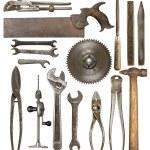 Tools — Stock Photo #48085147