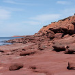 Rocky Coastline — Stock Photo #15790245