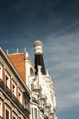 Building in Spain — Stock Photo
