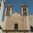 Stock Photo: Church in VerSpain