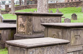Tombs — Stockfoto