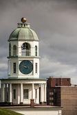 Halifax Town Clock — Stockfoto