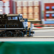 Model Train — Stock Photo