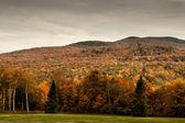 Mountain in Vermont — Stock Photo
